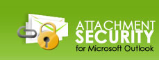 gain control over attachments with Attachment Security for Microsoft Outlook